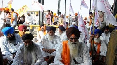 Farmers take over toll plazas in Haryana