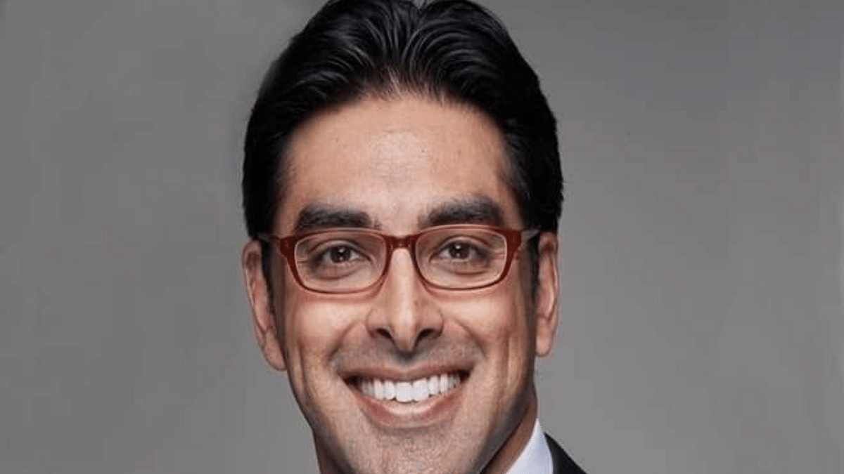 Indian-origin health expert Anil Soni appointed first CEO of The WHO Foundation