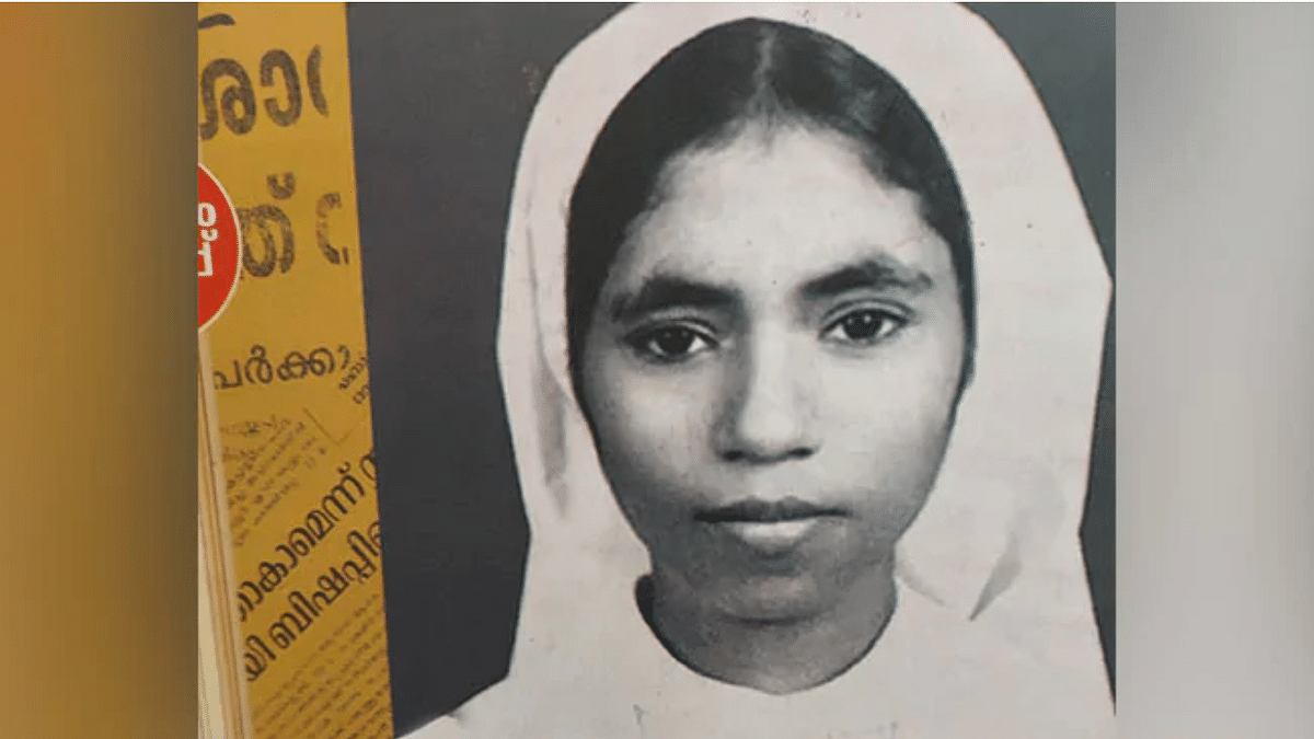 Sister Abhaya murder case: Father Thomas Kottoor, Sister Sephy get life term, fined Rs 5 lakh each