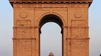India Gate gets a unique 'modern beat booth'