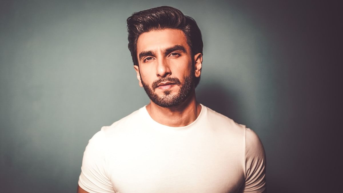 Trying to punch above our weight in our journey to change music industry: Ranveer Singh