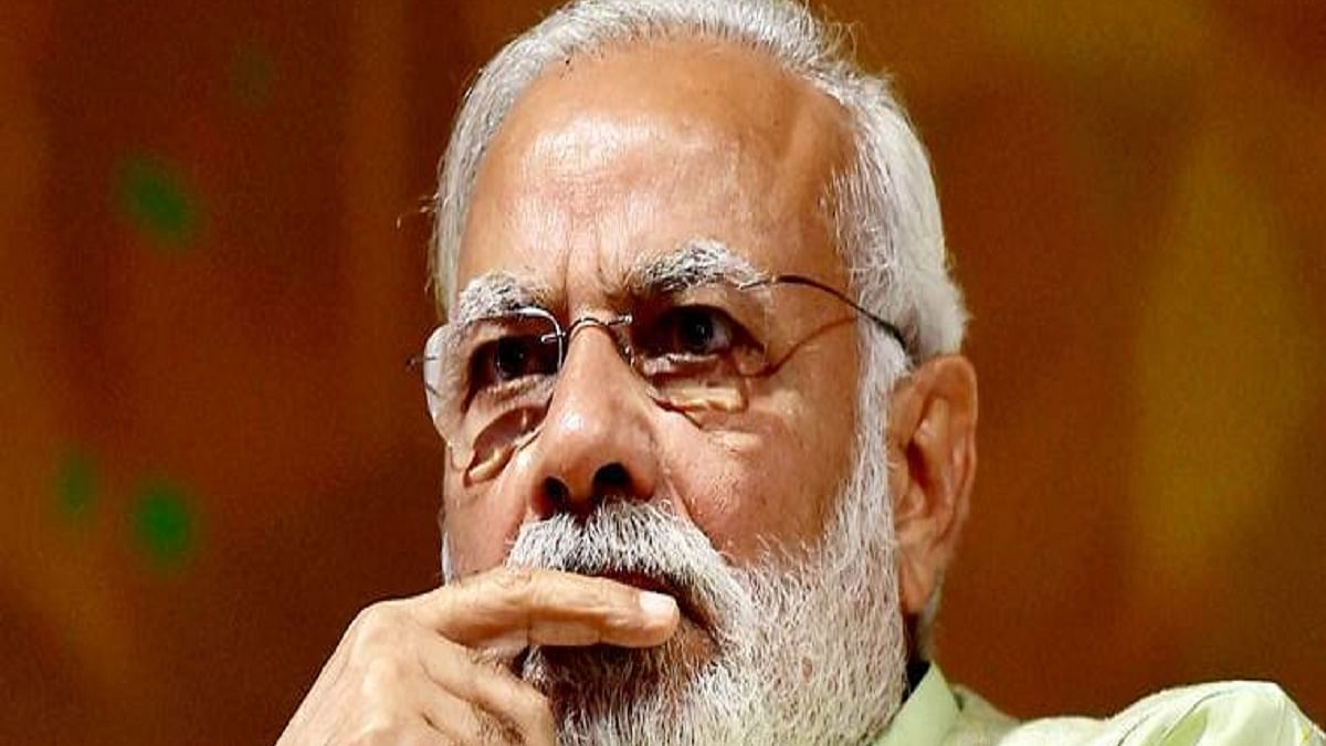 Destructive, terror forces can dominate for some time, but their existence not permanent: PM Modi