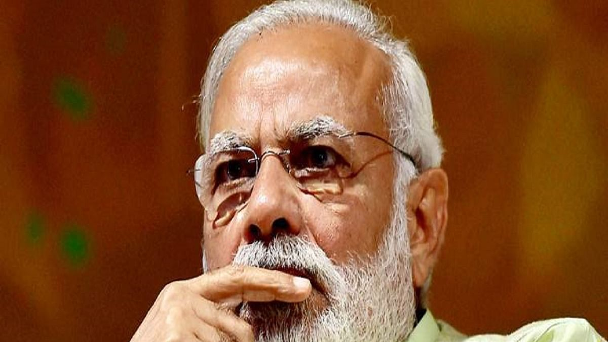 Reality Bites: So, what's wrong in having an 'Eye' specialist as Prime Minister ?