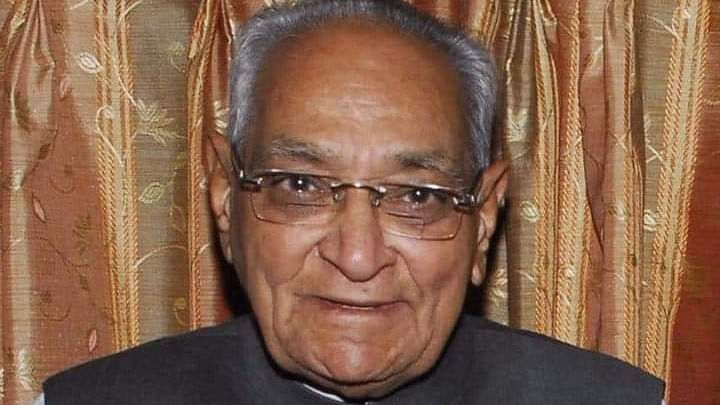 AJL and National Herald Group mourn the death of Motilal Vora