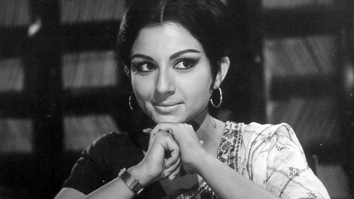 Sharmila Tagore's 60-year old career in films is a tribute to her versatility