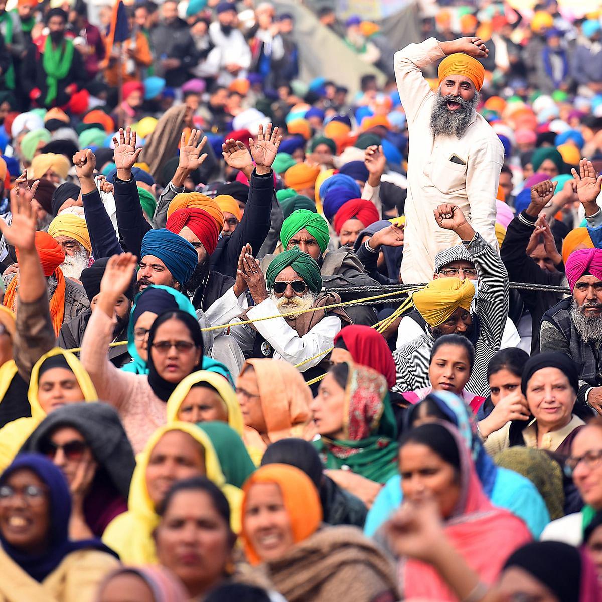 (Photo by Raj K Raj/Hindustan Times via Getty Images)