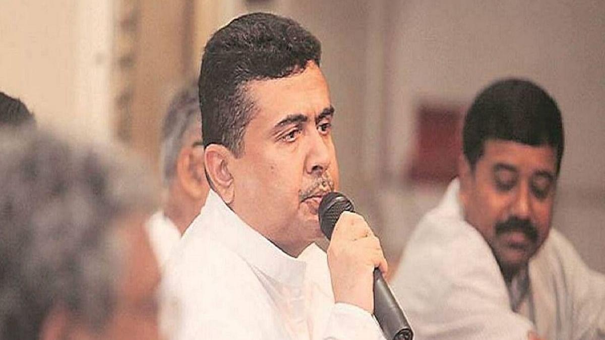 Suvendu Adhikari resigns as Bengal MLA
