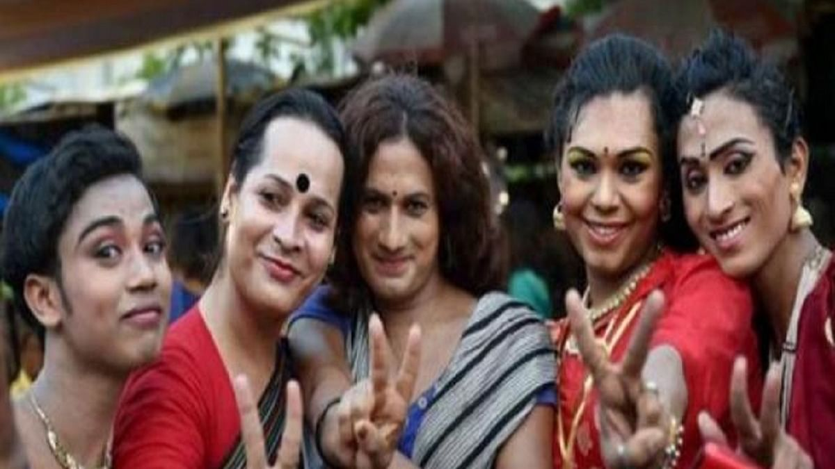 Film critic writes to President to recognise third gender at National Film Awards