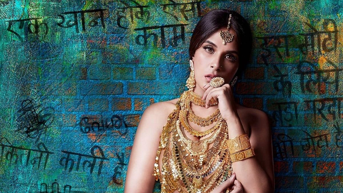 'Shakeela' Teaser : Richa in and as Shakeela promises to bring audience back to cinema halls