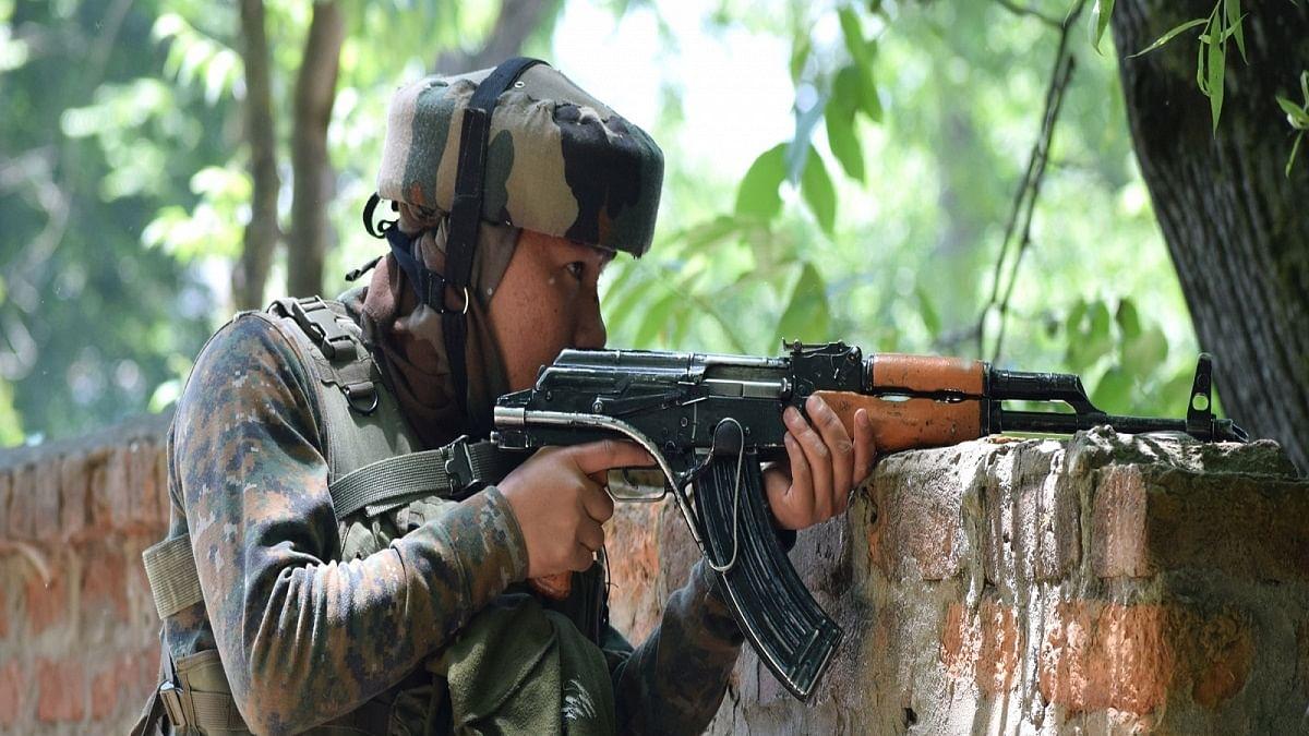 Pulwama encounter: 3 terrorists killed, operation still on