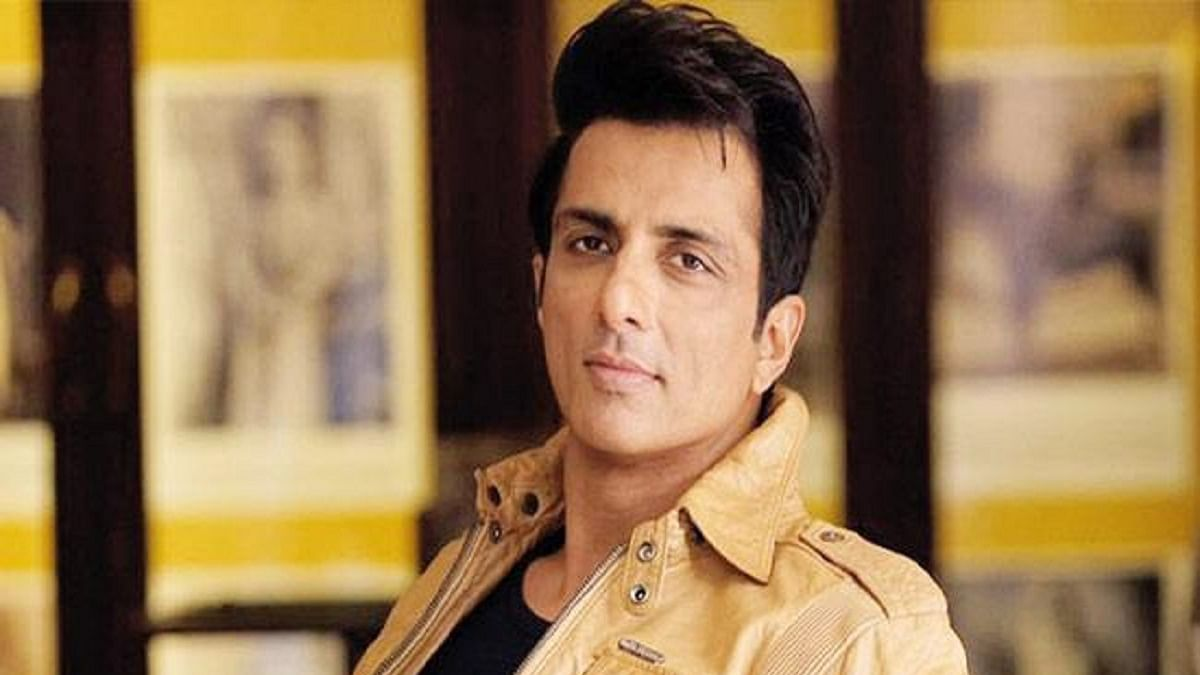BMC accuses Sonu Sood of turning home to hotel