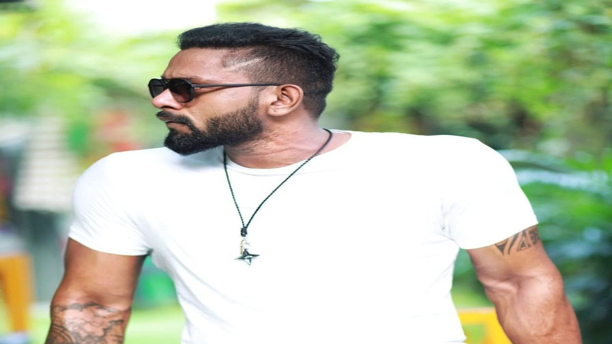 Next year is going to be a blast for me, says dancer, choreographer Suresh Mukund