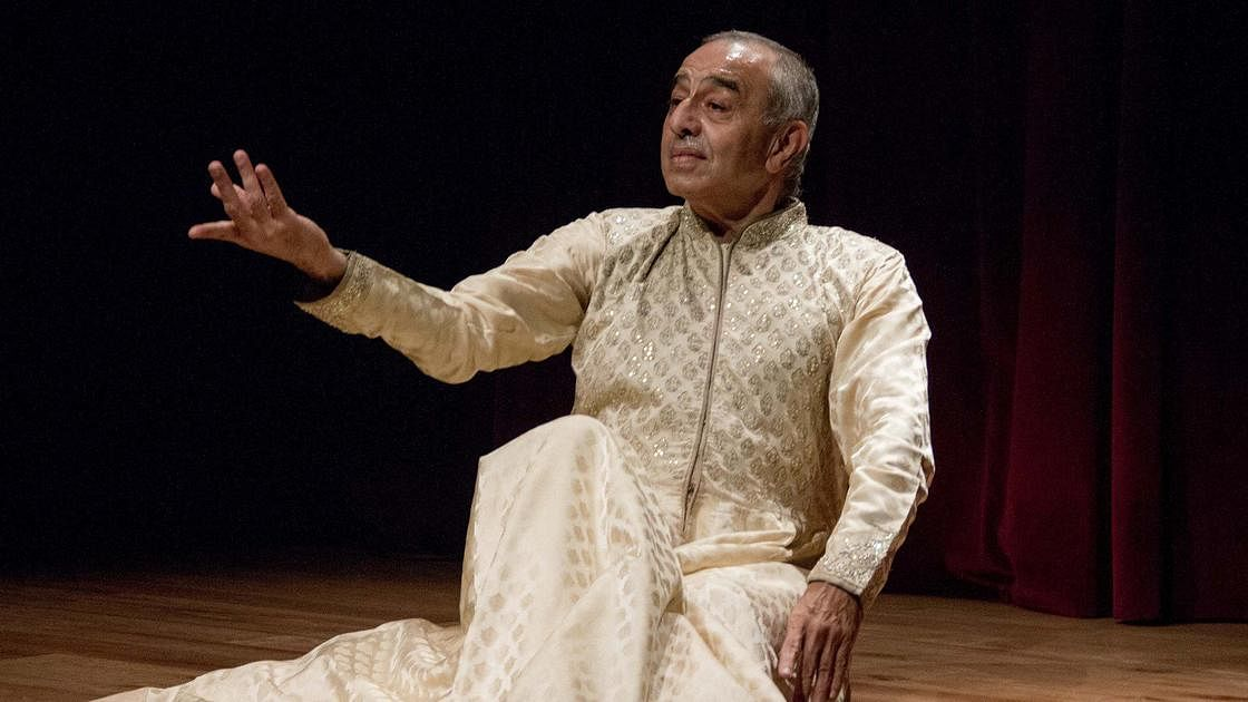 Dance pioneer Astad Deboo passes away in Mumbai at 73