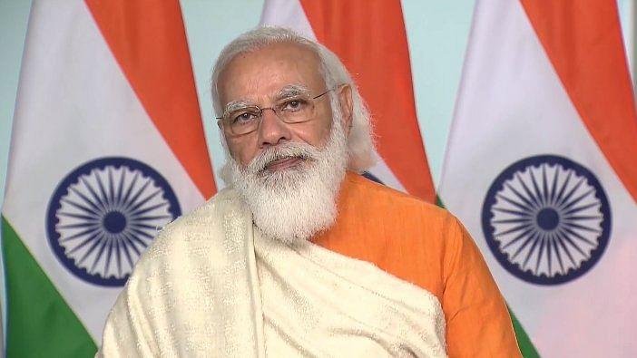 Modi's Visva Bharati address draws criticism, TMC says Mamata Banerjee was not invited to university centenary
