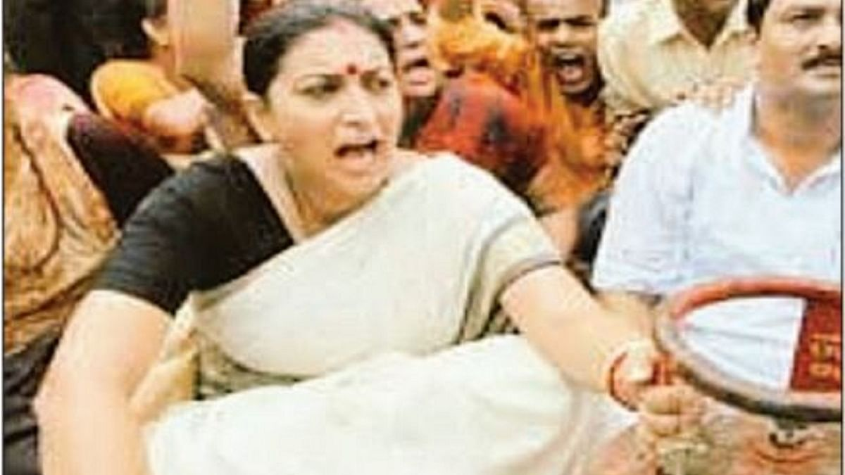 Silence of the lambs: Those who mocked UPA for high fuel prices have lost their voice