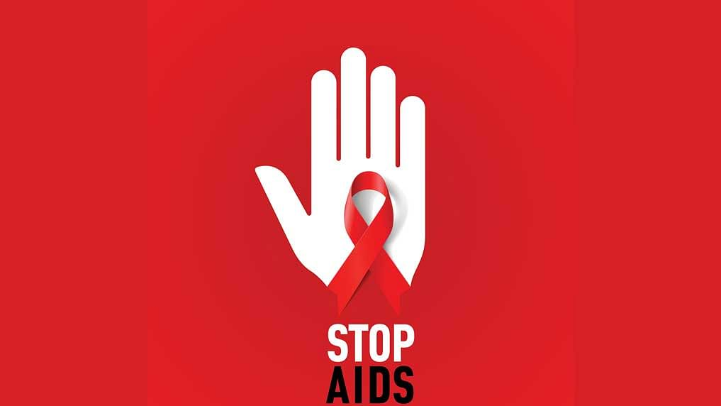 Half a million died of AIDS last year