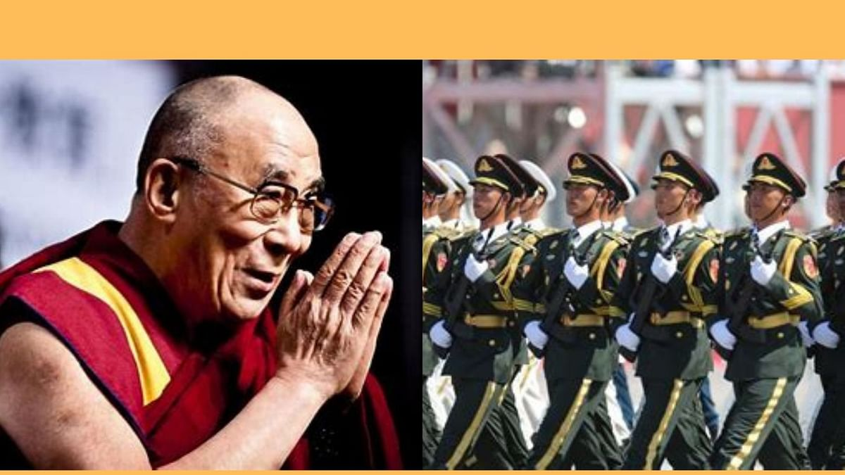 Historical failure to defend Tibet as an independent nation has left India with a failed conscience