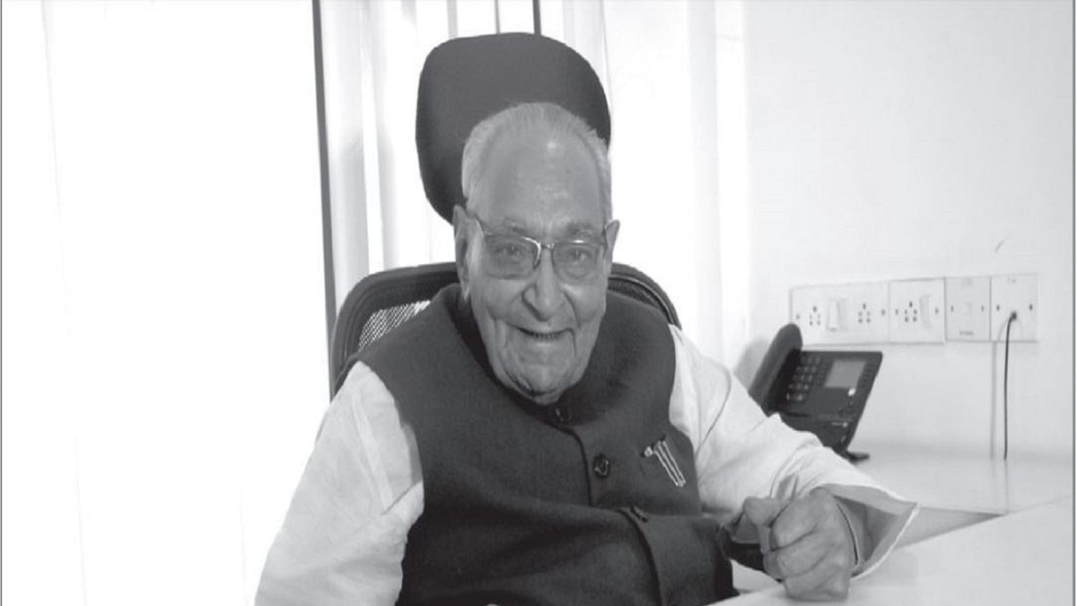 The Associated Journals Ltd will miss its Chairman, late Motilal Vora