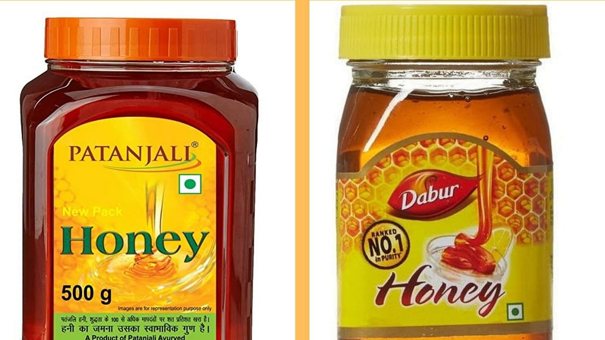 CSE stands by its report on adulteration of honey sold by Dabur, Patanjali in India