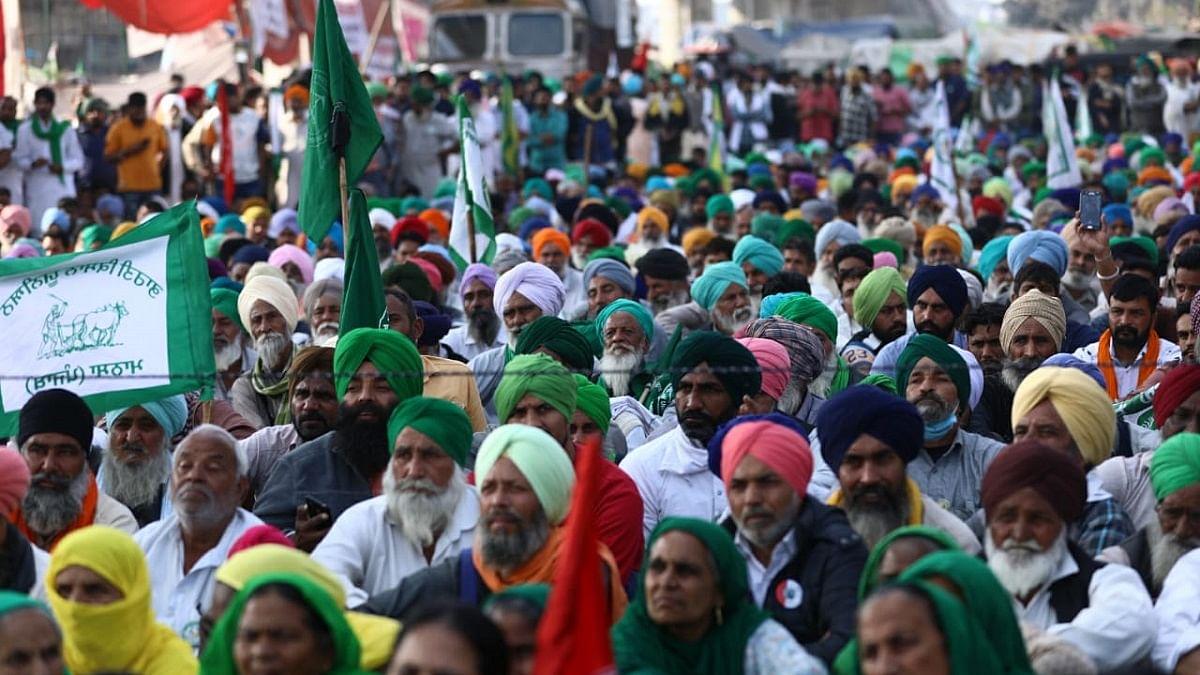 'Bharat Bandh' underscores need for repeal of farm laws: Punjab CM Capt Amarinder Singh