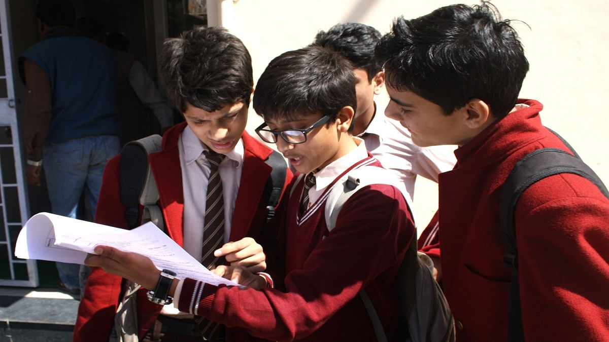 Date sheet for CBSE exams to be announced on Dec 31