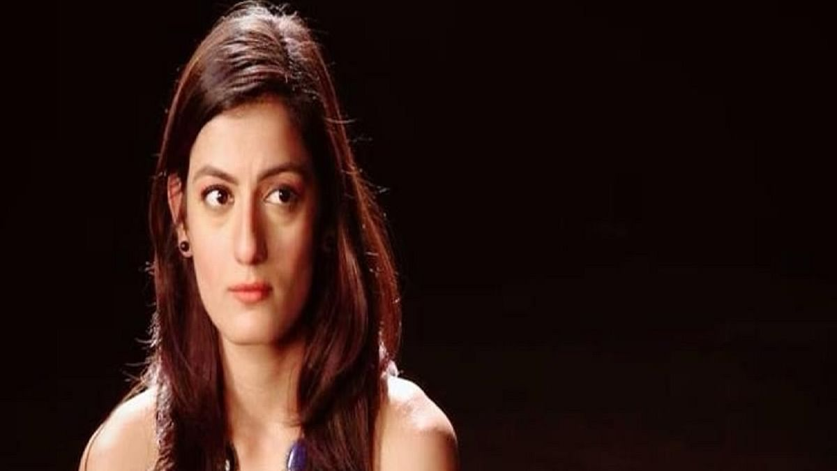 Shruti Vyas looks back at the pandemic with mixed feelings