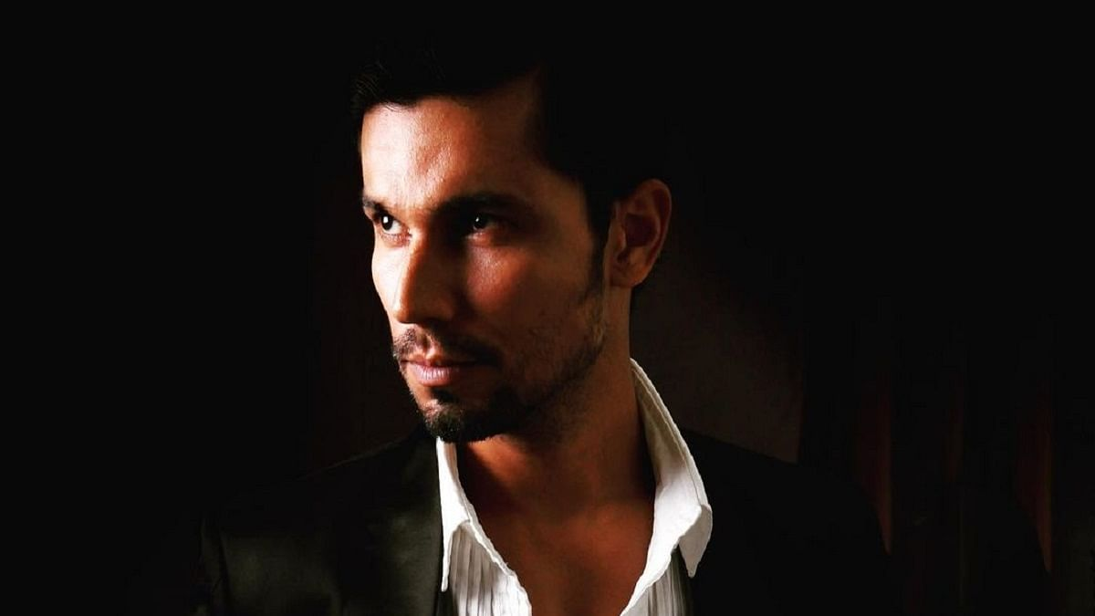 Randeep Hooda on returning to work: Was dying to express myself as an actor