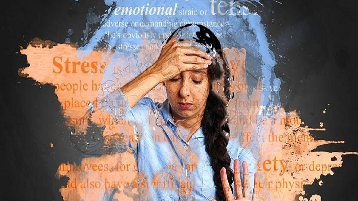 Nightmares linked to anxiety, insomnia in heart patients