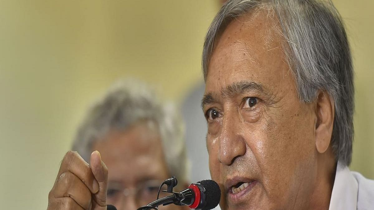 PAGD's success clear indication of what people of J-K want: CPI(M) leader Tarigami