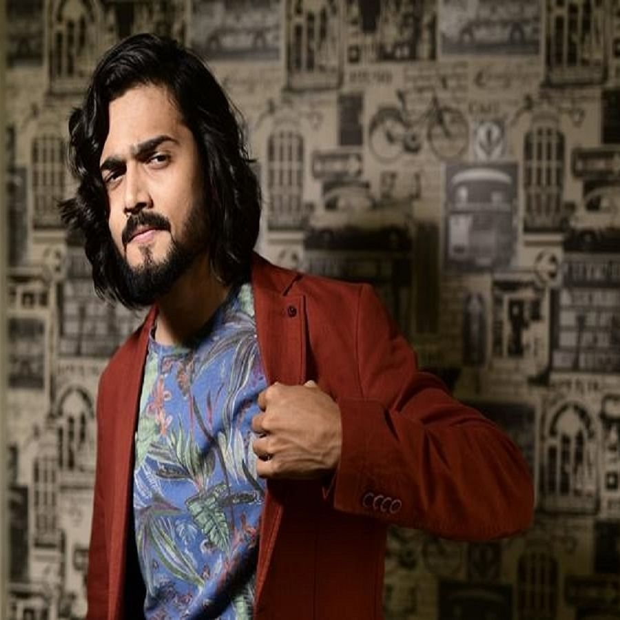 YouTuber Bhuvan Bam (Photo Courtesy: IANS)