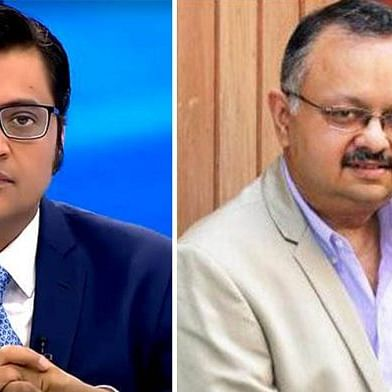 Republic TV chief Arnab Goswami paid me Rs 40 lakh to fix TRP ratings: Partho Dasgupta to Mumbai Police