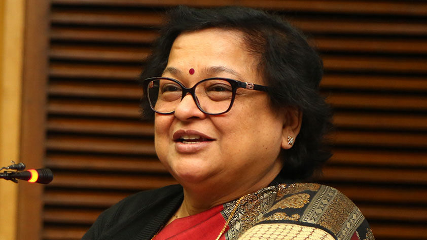 LIVE News Updates: Justice Gita Mittal appointed Chairperson of Broadcasting Content Complaints Council