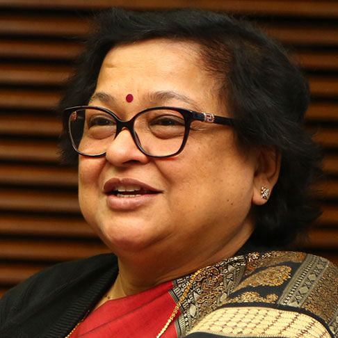 Justice Gita Mittal (Photo Courtesy: Social Media)