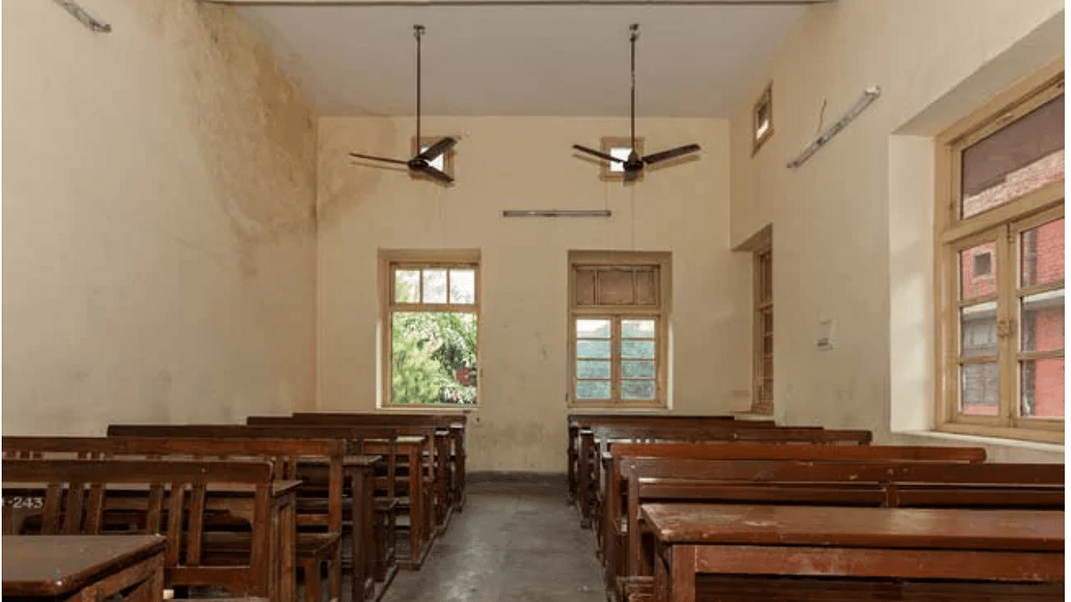 Punjab to reopen schools for students of classes 5 to 12 from January 7