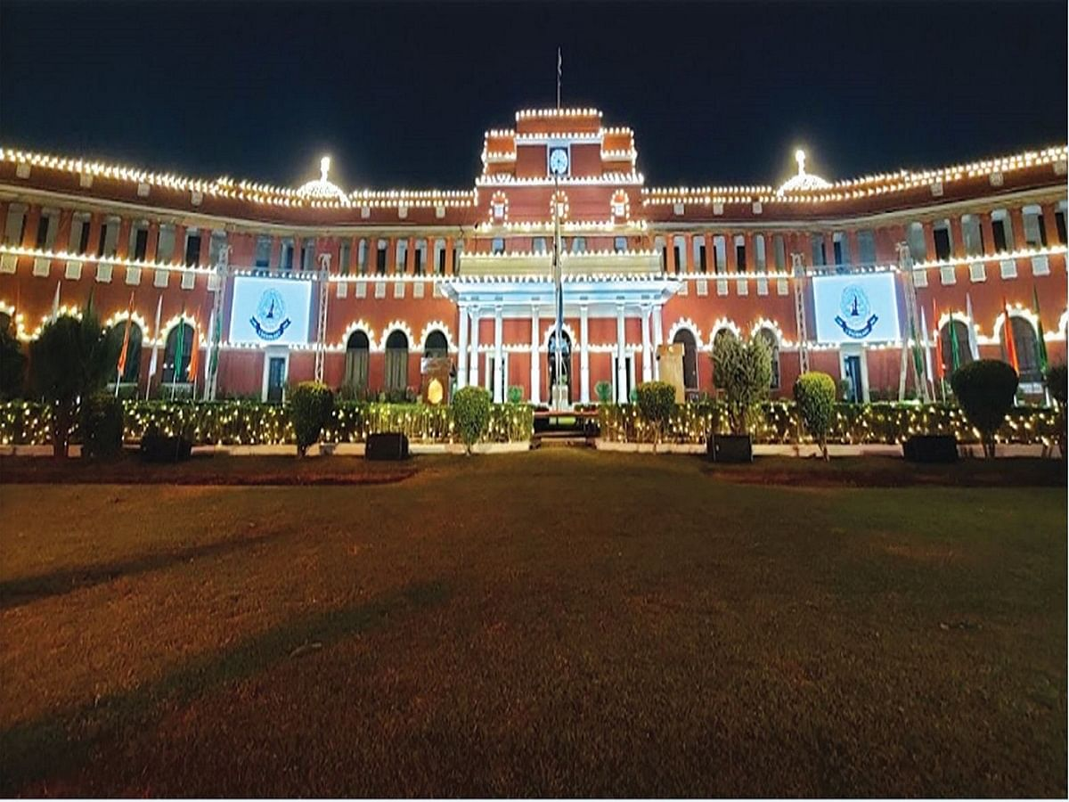 100 years of Modern School, Delhi and how the school combined innovation with tradition