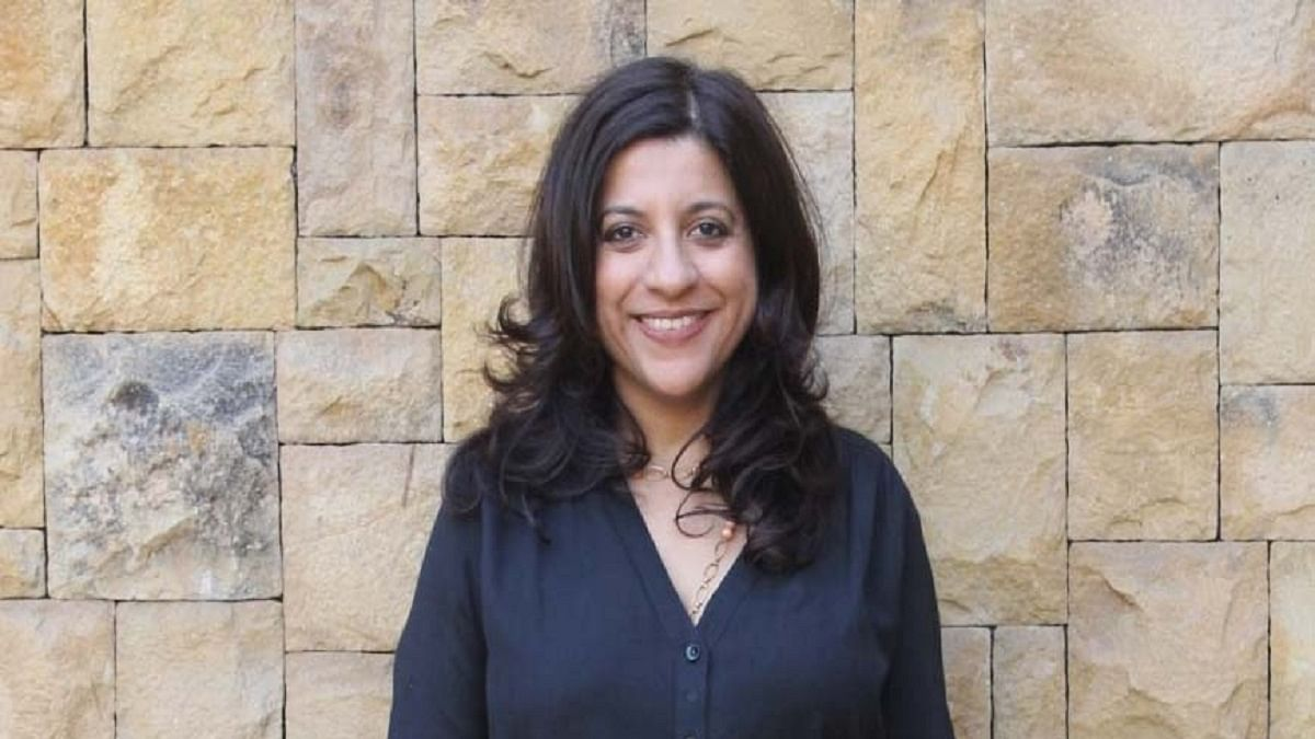 Online abuse cannot be normalised, says Zoya Akhtar on cyberbullying