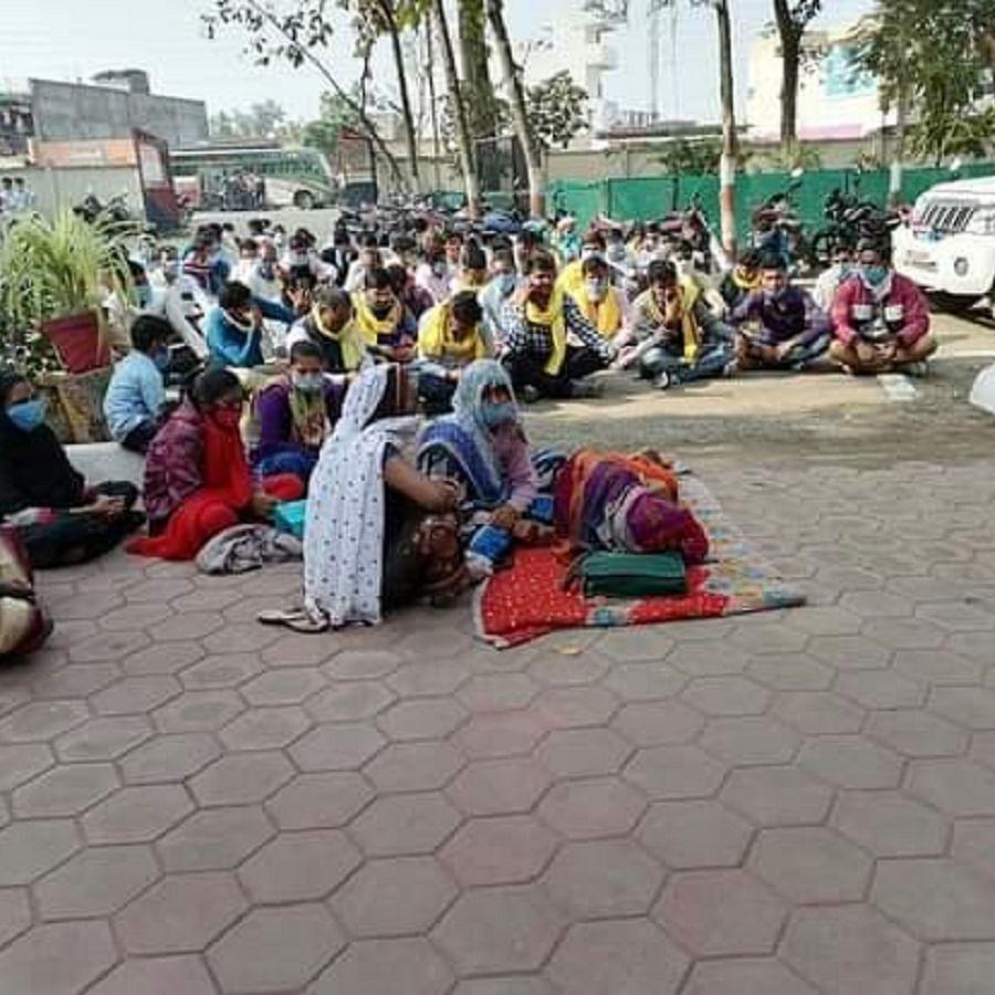 MP: RSS men attack tribal village in suspicion of religious conversion, pregnant woman loses child