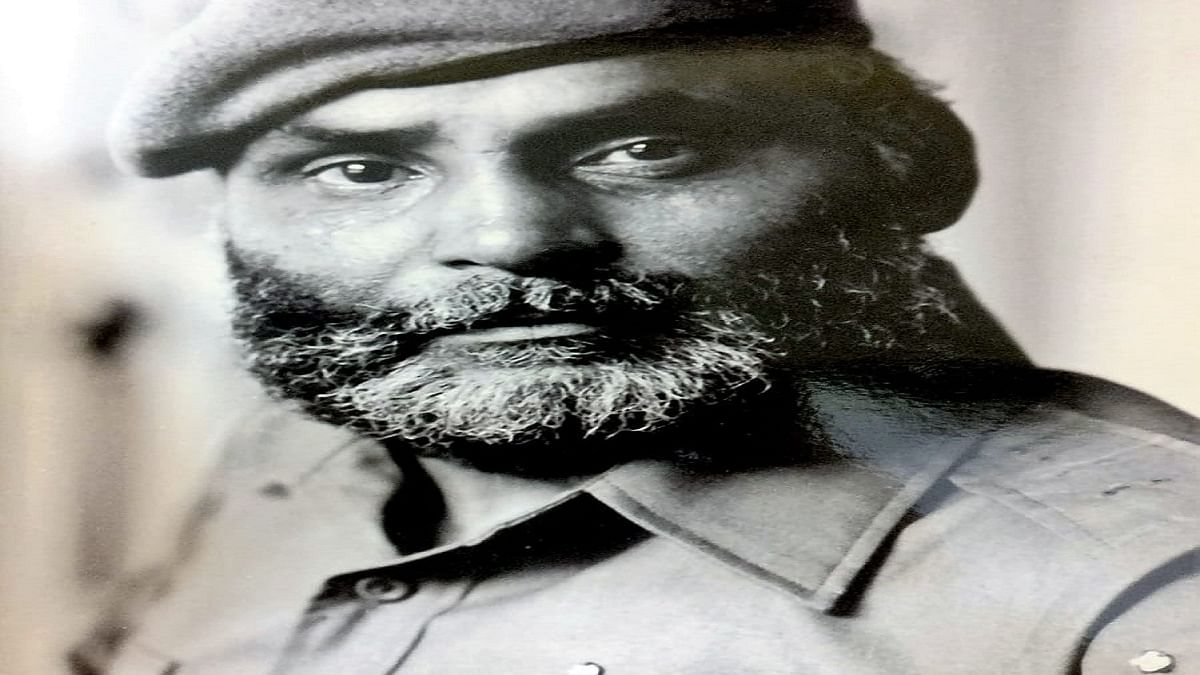 Colonel Narinder Bull Kumar