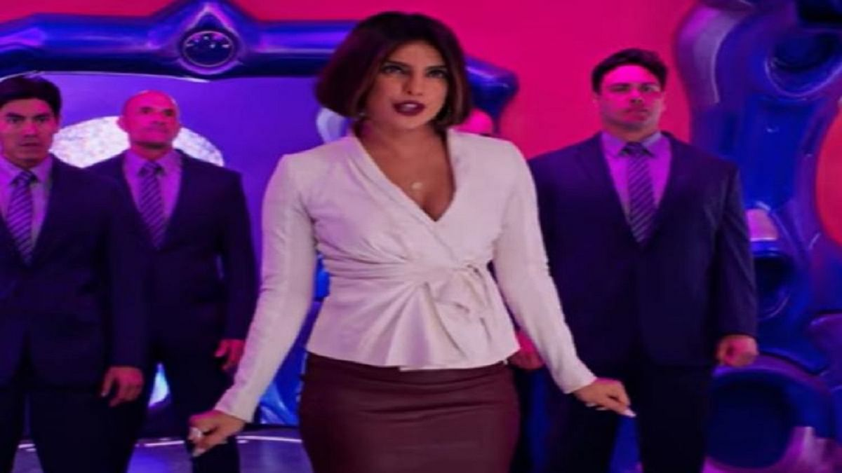 FILM REVIEW 'We Can Be Heroes': Why did you accept this role, Priyanka?