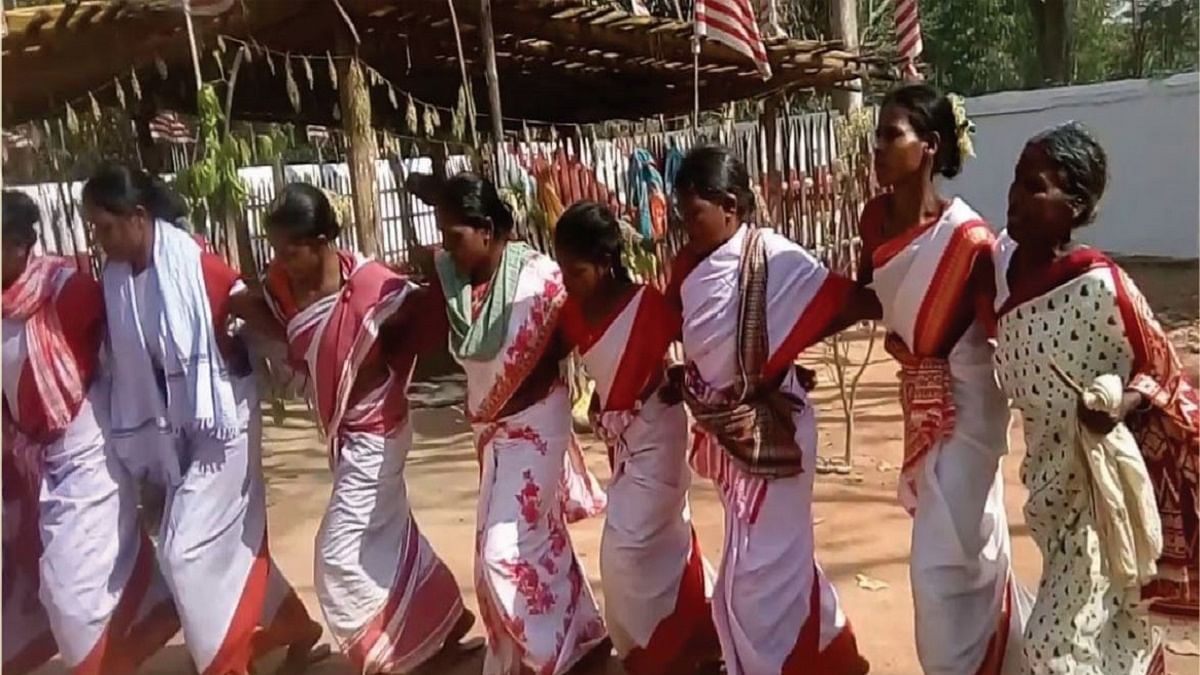 Can Adivasis get their identity back?: Growing demand for Census to recognise their 'religion'
