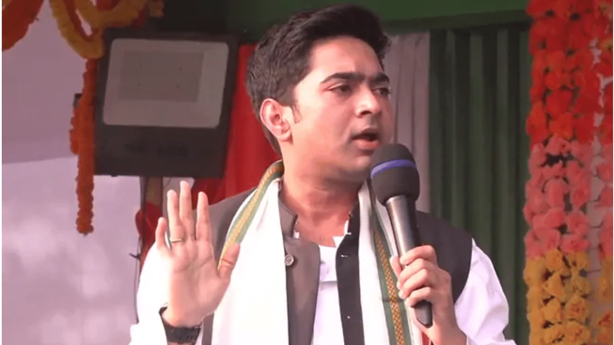 Report cards of Modi and Didi must be compared; TMC to trounce BJP on devpt parameters: Abhishek Banerjee