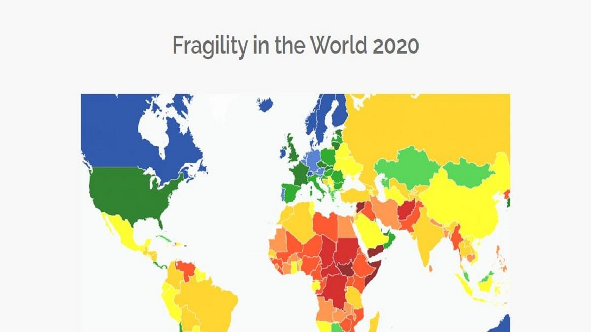India following Pakistan in the 'Failed States Index' but we do not seem to be worried
