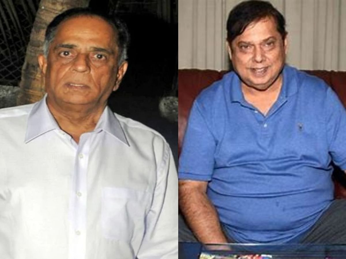 """I am not invited to Varun's wedding,"" but David Dhawan's close friend Pahlaj Nihalani is not complaining"