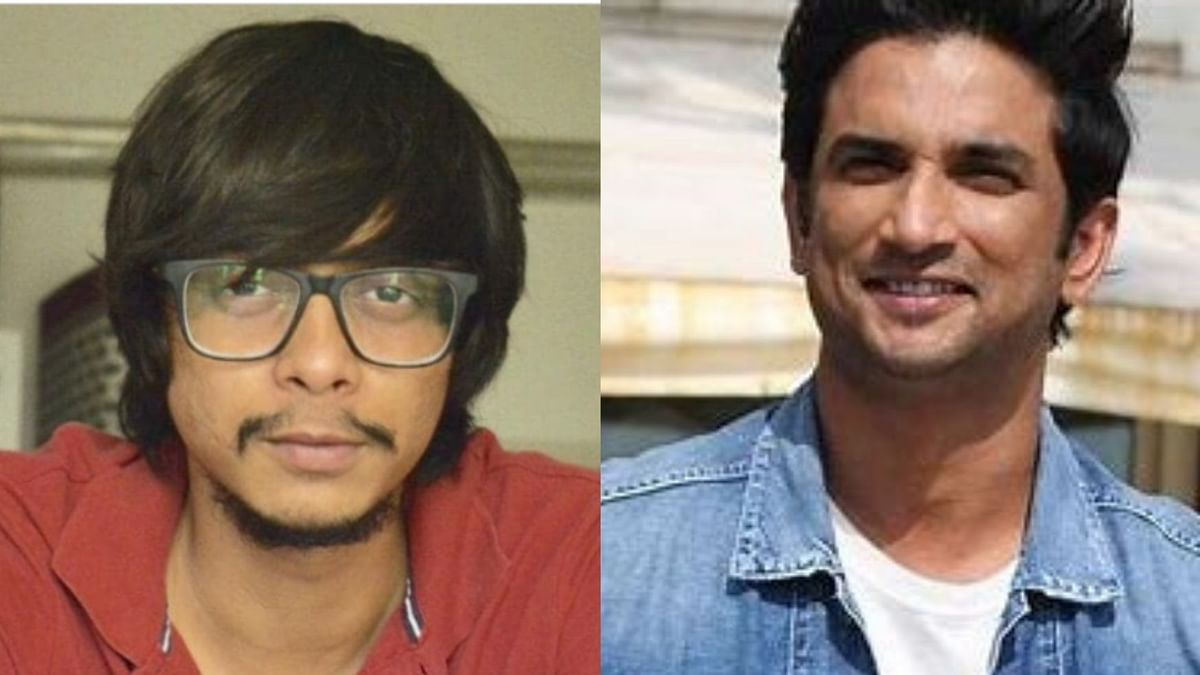 NCB searches for Sushant's friend for questioning in drugs case