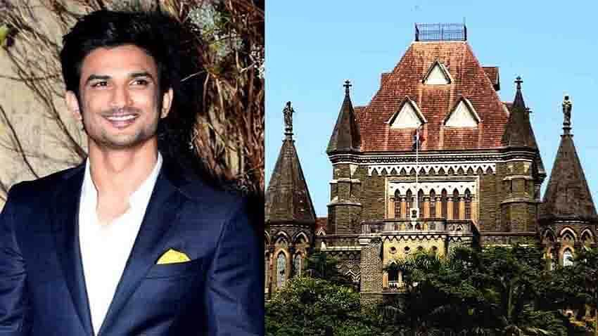 Media trial hinders justice: Bombay HC on Sushant death case coverage