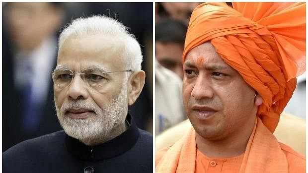Law student held for objectionable post on Modi, Yogi