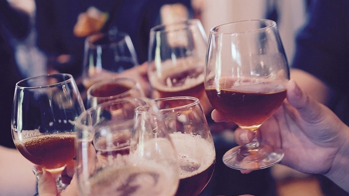 Alcohol intake up in people with depression amid pandemic
