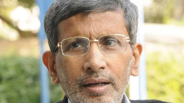 Social scientist and economist Shaibal Gupta