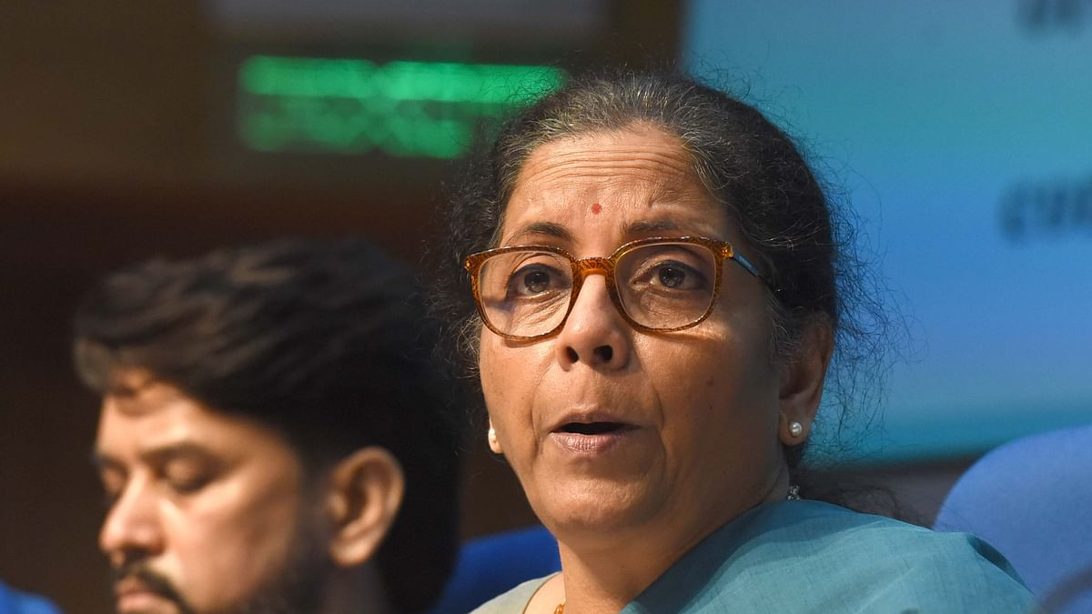 Finance Minister's budget blues: expect much higher budget size and deficit