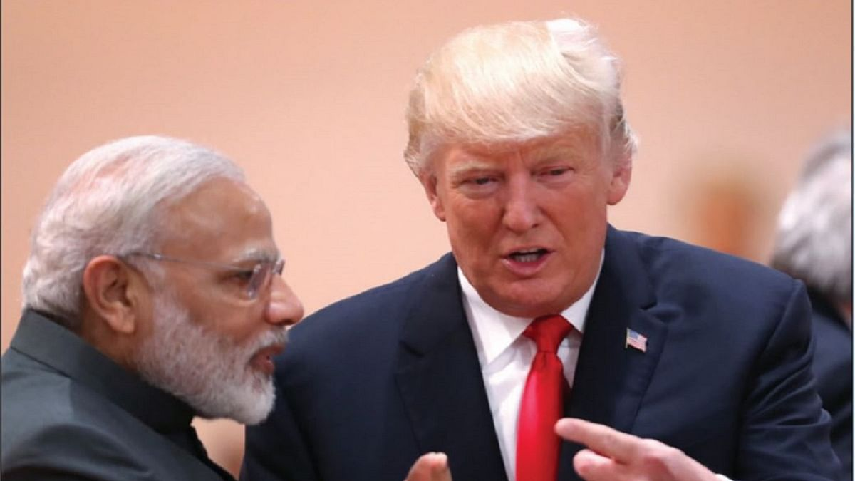 US and India: A tale of two 'coups'